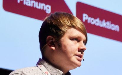 Hendrik Unger Speaker OMKB